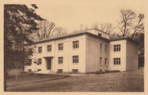 GARCHES, PARIS , France , 00-10s ; Institut Pasteur