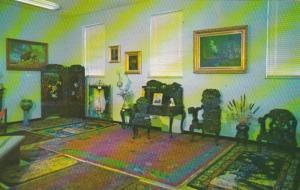 Arkansas Berryville The Saunders Museum Northwest Room