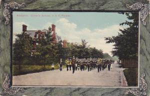ALDERSHOT , Hampshire , England , PU-1913