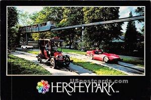 Hershey Park - Pennsylvania