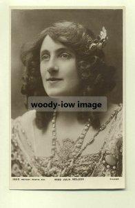 su0138 - Stage Actress - Julia Neilson - postcard