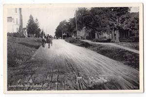 Lower main St. Jackson PA