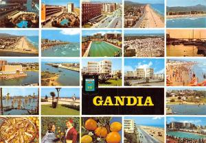 Spain Gandia Valencia, Different Aspects Beach Hotel Swimming Pool harbour