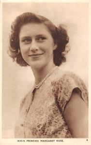 H.R.H. Princess Margaret Rose, Countess of Snowdon