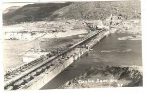 RP, Coulee Dam, Washington, 1930-1950s
