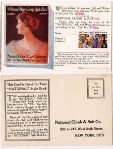 National Cloak & Suit Co