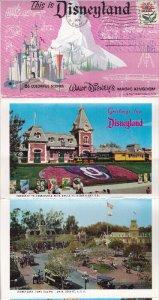 DISNEYLAND , California , PU-1964
