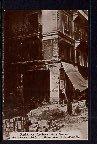 Bombing,Paris,France 1918 WWI