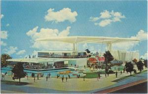 The Festival of Gas at New York World's Fair 1964-65