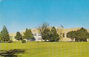 Arkansas Hope Main Building Of Hope High School