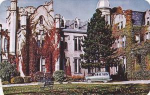 Ontario Ladies's College,  Whitby,  Ontario,  Canada,  40-60s