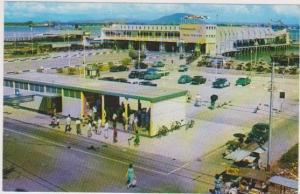 Pengealan Raja Tun CDA, Ferry Terminal Building, Penang Port, Malaysia