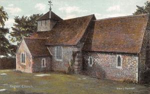 England Buckinghamshire, Wycombe, Hedsor Church