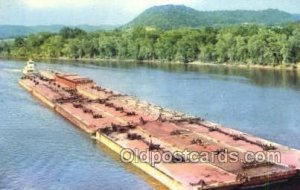 Towboats Ohio River Ferry Boats, Ship Unused
