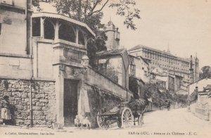 BAR-le-DUC , France , 00-10s ; Avenue du Chateau