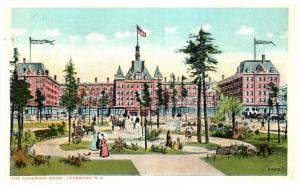 16934  New Jersey Lakewood     Lakewood Hotel