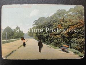 c1912 - Hampstead, Spaniards Road