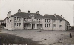 RP: PRINCETOWN , UK , 1900-10s Duchy Hotel