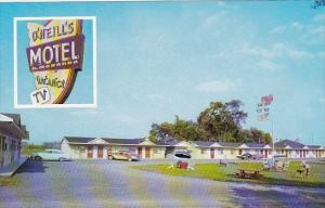 Canada Quebec O'Neill's Motel Les Saules