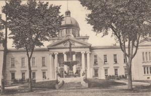 KINGSTON , Ontario , Canada , PU-1911 ; Court House