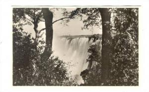 RP; View of the Eastern Cataract, Victoria Falls, 10-20s