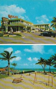 Florida Hallandale Beach The Dakar Motel