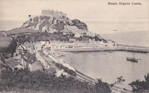 Mount Orguiel Castle , JERSEY , 00-10s