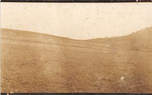 E41/ Waverly Pike County Ohio Real Photo RPPC 2 Postcards Baird Farm Views