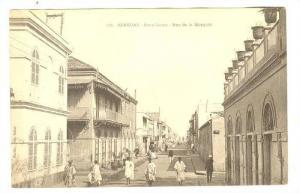 SAINT LOUIS - Rue de la Mosquee , Senegal , 00-10s #2