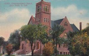 Congregational Church, Sioux Falls, South Dakota, 00-10s