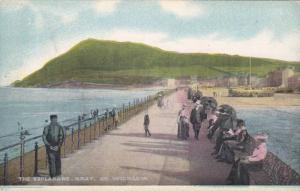 The Esplanade , BRAY , co. Wicklow , Ireland , 00-10s