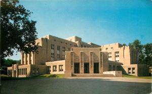 Pittsburgh Pennsylvania~University~ Clapp Hall Bldg Natural Sciences ~1960s