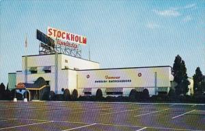 Stockholm Somerville New Jersey