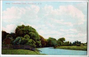 Tonawanda Creek, Batavia NY