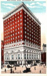 Pennsylvania Philadelphia The Ritz-Carlton Hotel