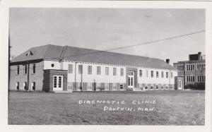 RP: Diagnostic Clinic , DAUPHIN , Manitoba , Canada , 30-40s