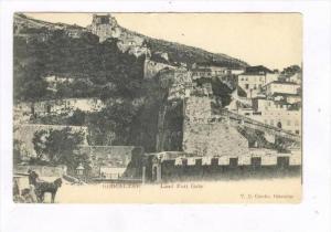 Land Port Gate, Gibraltar, UK, 1900-1910s