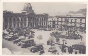 RP: Palacios de Gobierno y Legislativo , LA PAZ , Bolivia , 1930s