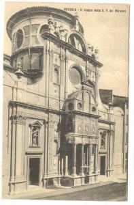 Brescia , Lombardy , Italy., 00-10s : Il Tempio della B.V. dei Miracoli