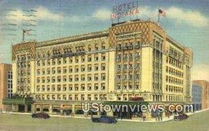 Hotel Indiana - Fort Wayne