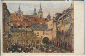 66356 - Polen POLAND - Ansichtskarten  VINTAGE POSTCARD -  WARSAW  Warszawa