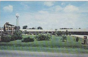 South Carolina Orangeburg Cotton Boll Motel