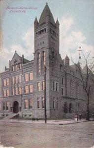 Louisville Medical College Louisville Kentucky