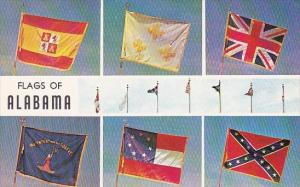 Flags Of Alabama Bessemer Alabama
