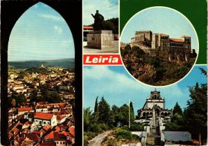 CPM Greetings from Leiria PORTUGAL (750628)