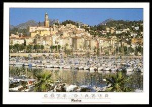 Cote d'Azur Menton