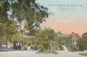 BERKELEY, California, 00-10s; Chemistry Building, University of California, ver2