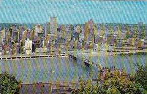 Pennsylvania Pittsburgh Downtown