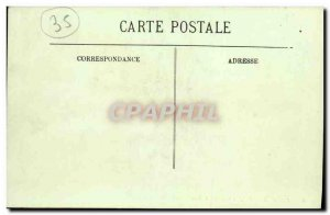Old Postcard Dinard Quarter Bric a Brac