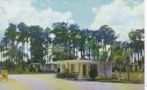 Florida Brooksville El Roy Court